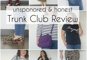 Fall Trunk Club Review
