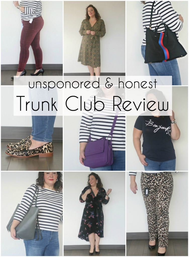 unsponsored and honest trunk club review