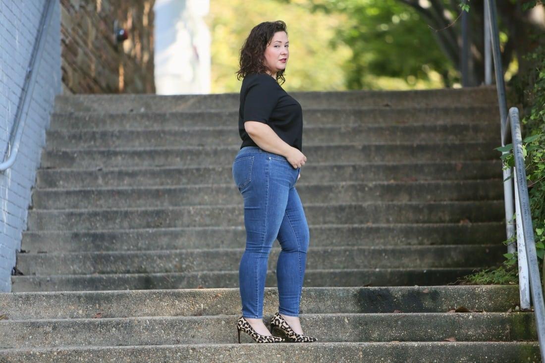 chicos nydj skinny jeans