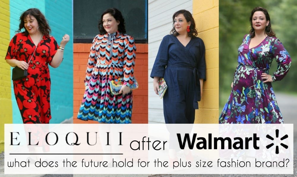 eloquii after walmart what does the future hold for the plus size brand