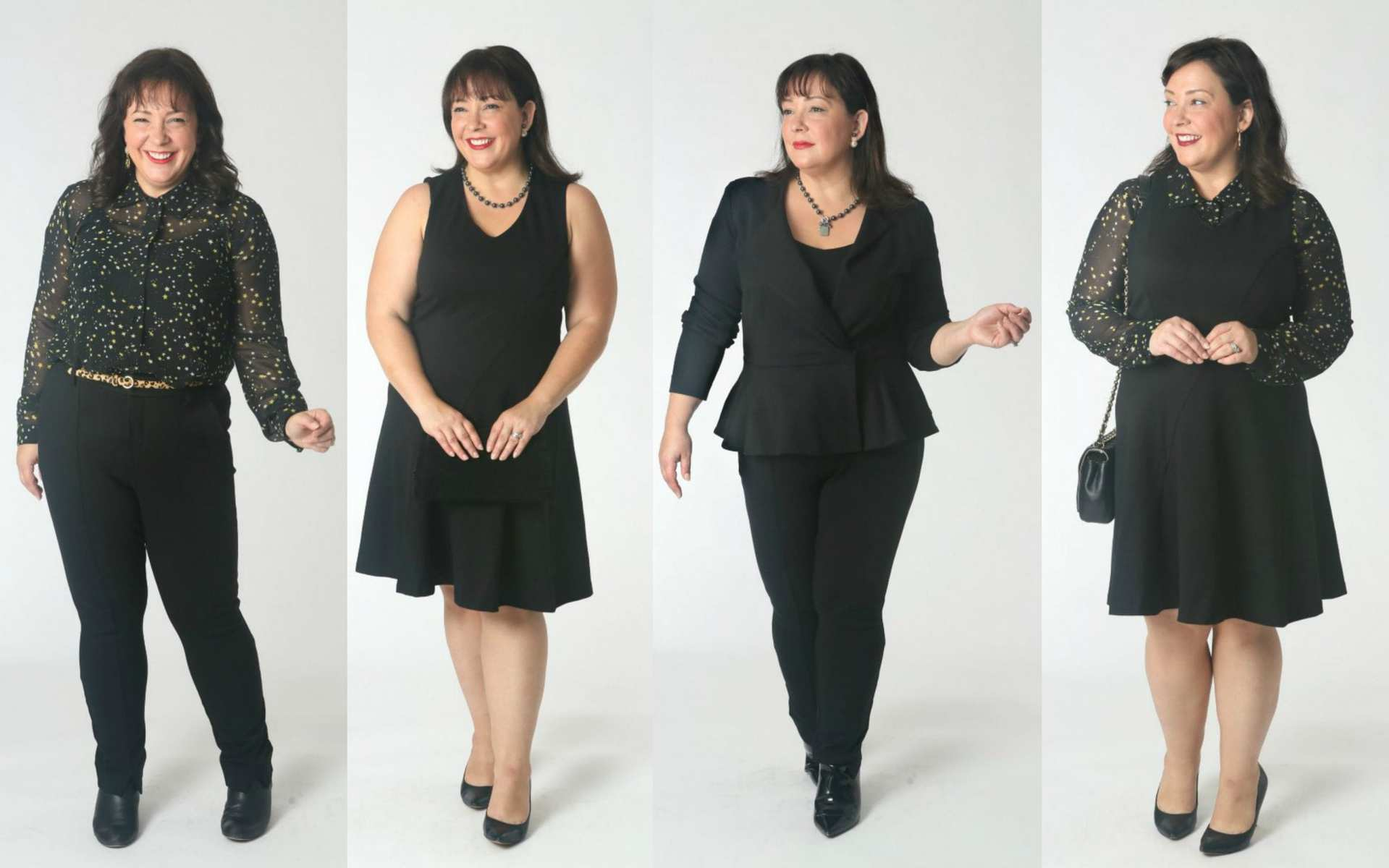 how to style cabi ponte suiting