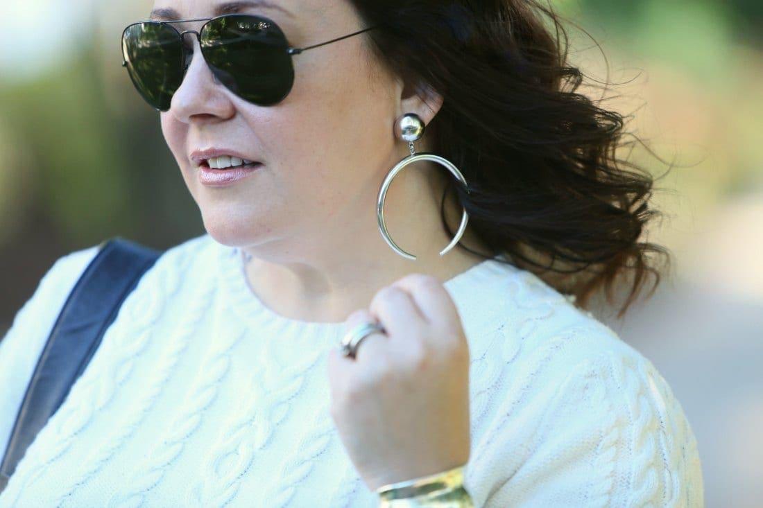 jenny bird the factory drop earrings