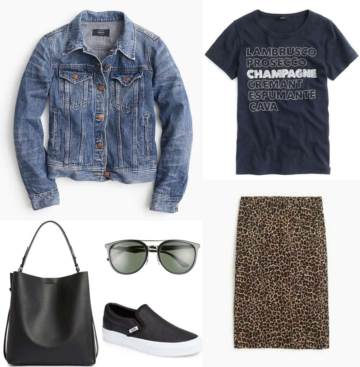 navy with black and leopard 1