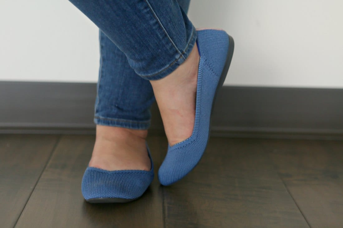 rothys flats review