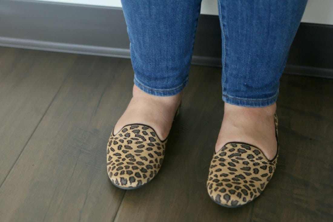 rothy's review for wide feet