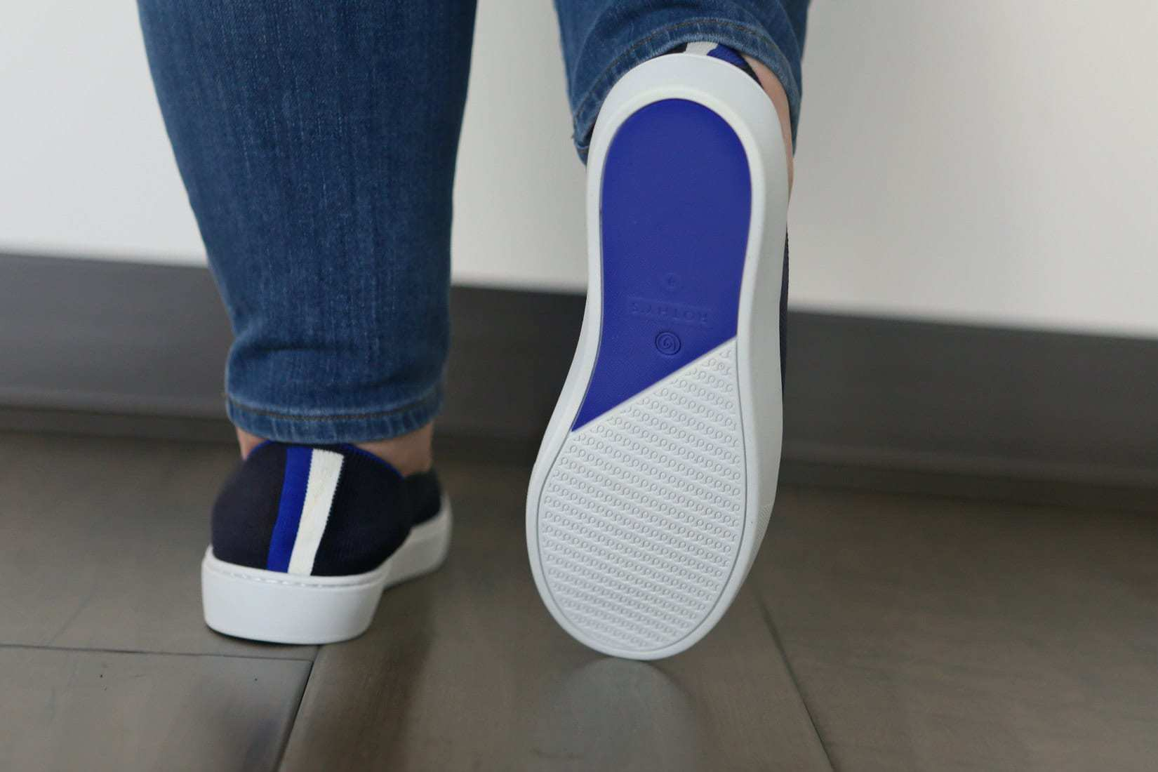 foto Review: Rothys new sneakers