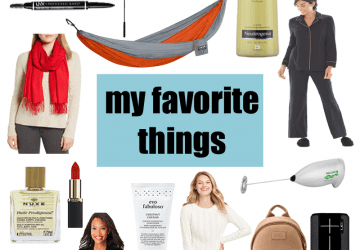 Gift Guide: Alison's Favorite Things of 2018