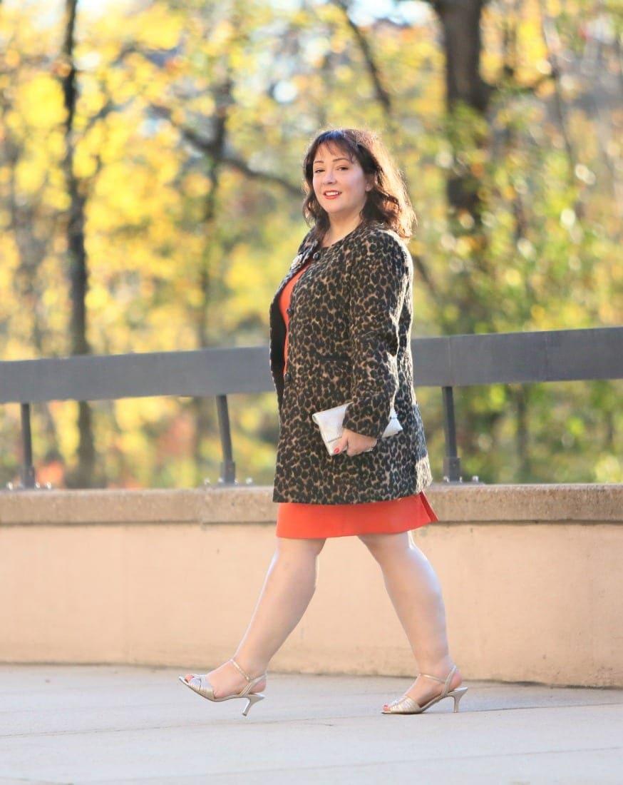size 14 petite fashion blog 1