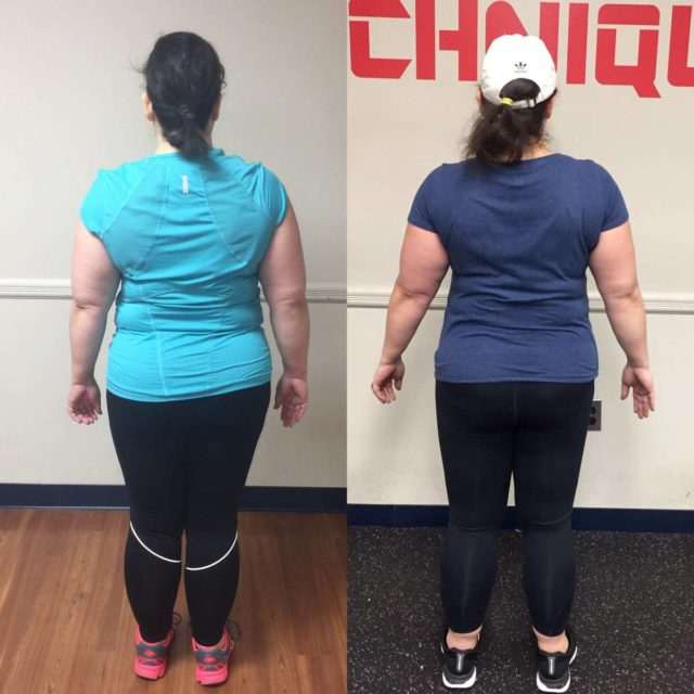 Over 40 fitness one year after starting weight training by wardrobe oxygen. How to start a fitness routine