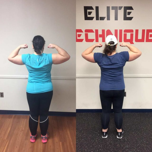 06ea654288dd2b Over 40 fitness one year after starting weight training by wardrobe oxygen.  How to start