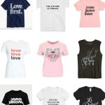 d639a5562 Graphic Tees for Grown Women | Wardrobe Oxygen