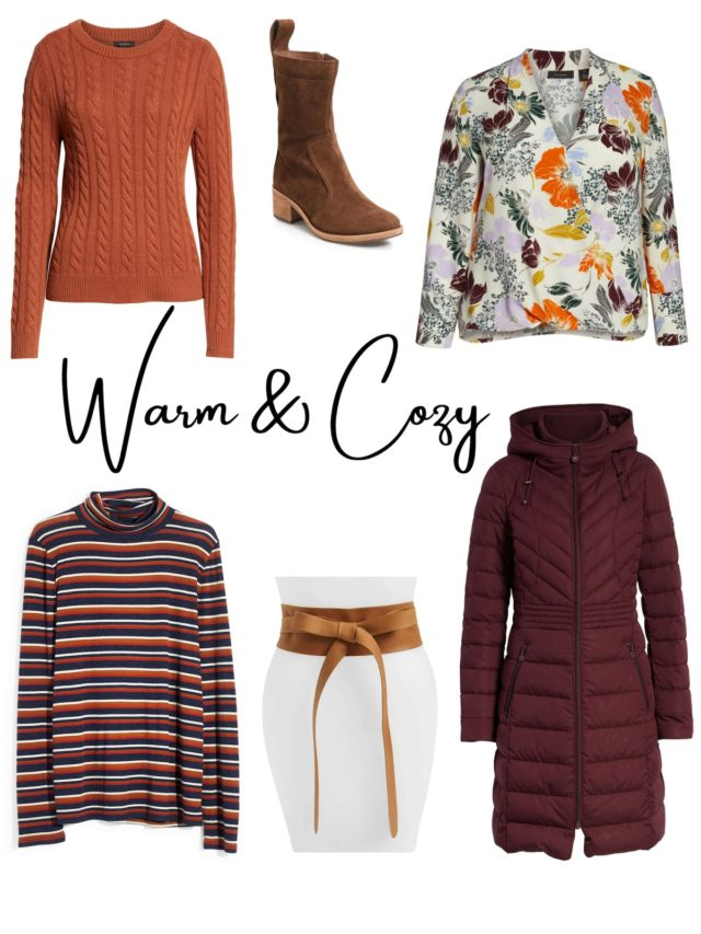 the best picks from the Nordstrom winter sale