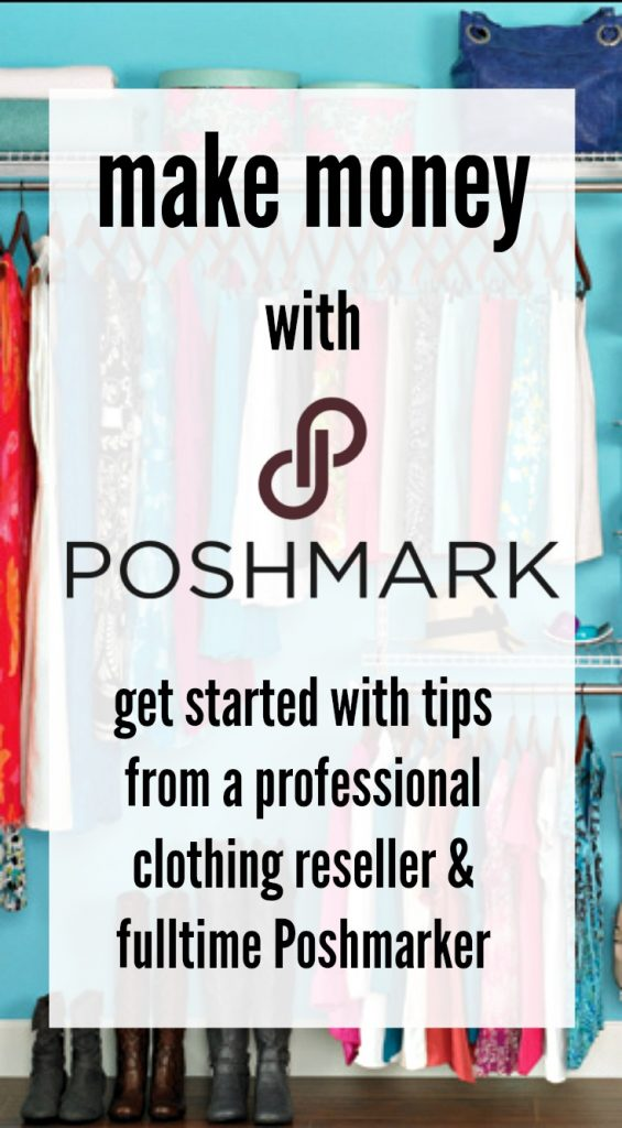 how to make money with poshmark tips from a professional
