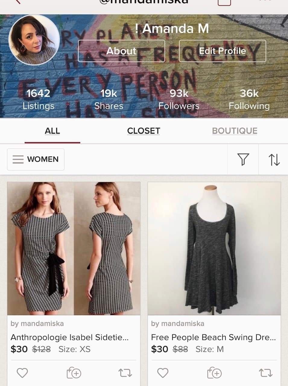 Poshmark photography tips
