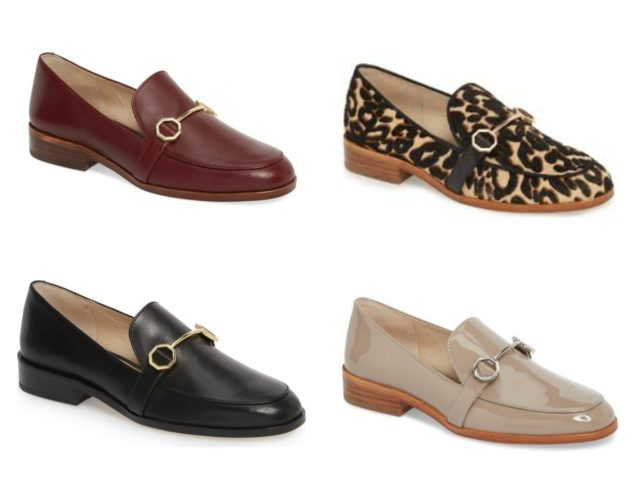 louise et cie bayne loafer review
