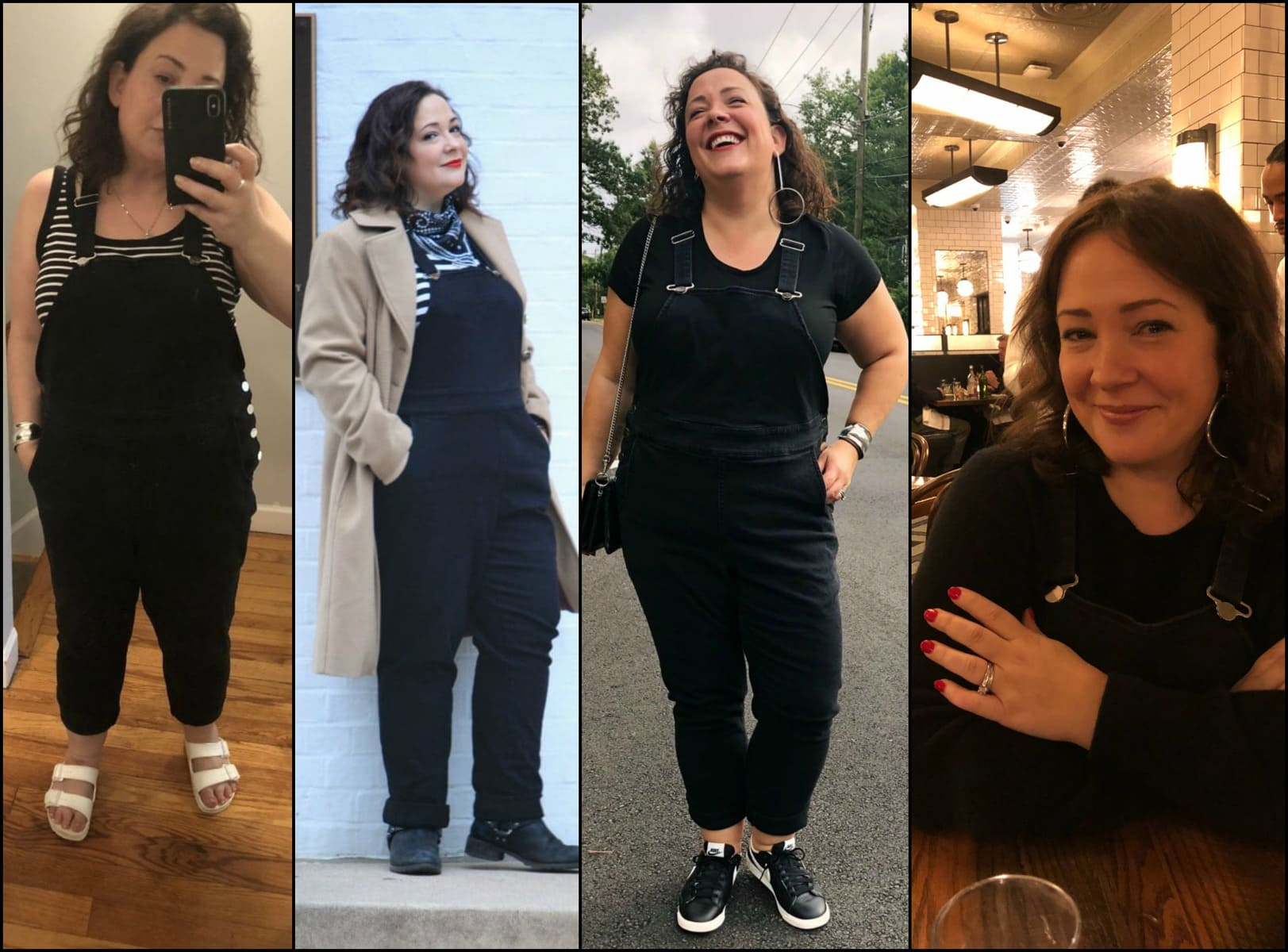 universal standard overalls review