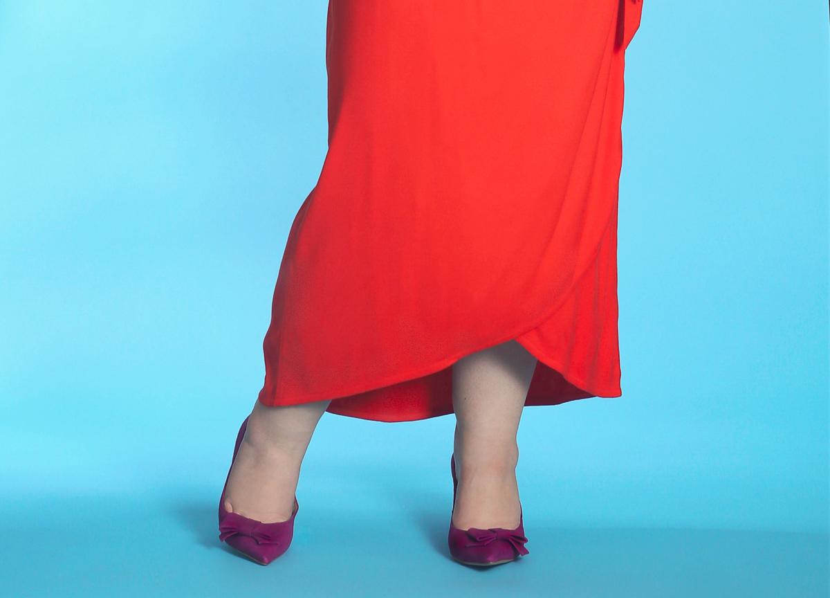 universal standard wrap dress 3