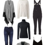 A capsule wardrobe for an active weekend getaway by Wardrobe Oxygen