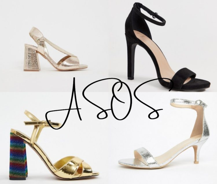 asos wide width shoes review