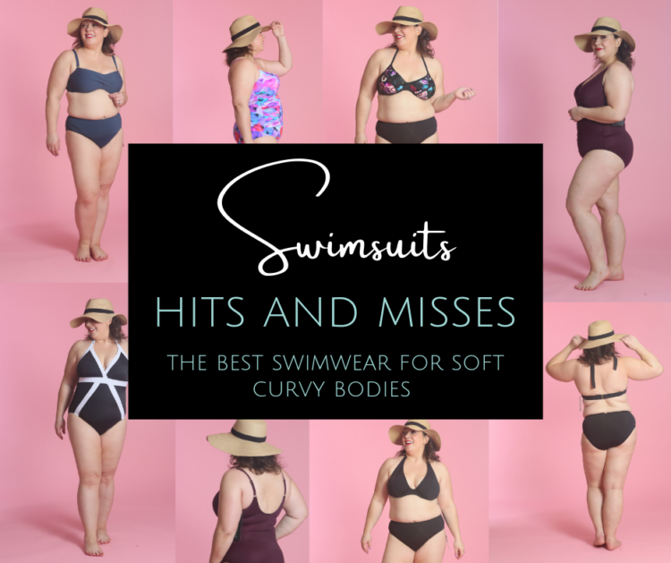The best swimsuits for an over 40 body