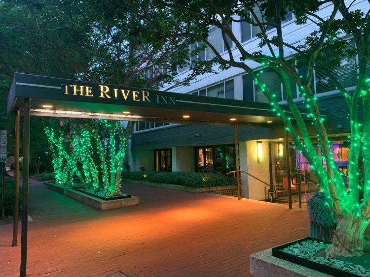 The River Inn DC in Foggy Bottom