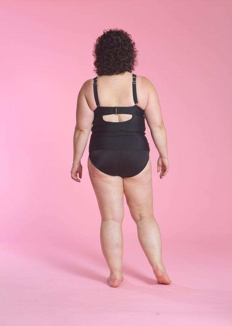 image of Wardrobe Oxygen in Target Kona Sol Wrap Front Tankini top