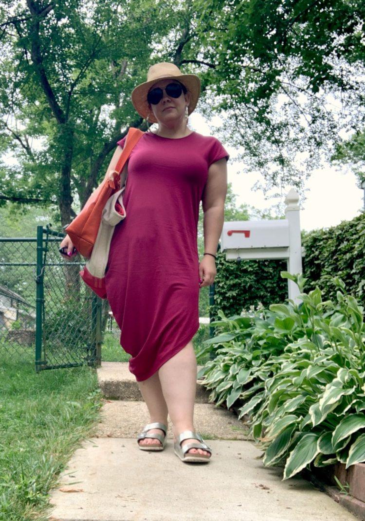 w universal standard geneva dress