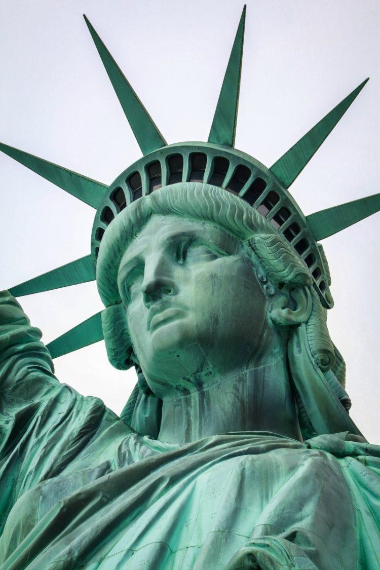 Statue of Liberty Photo by Brandon Mowinkel on Unsplash