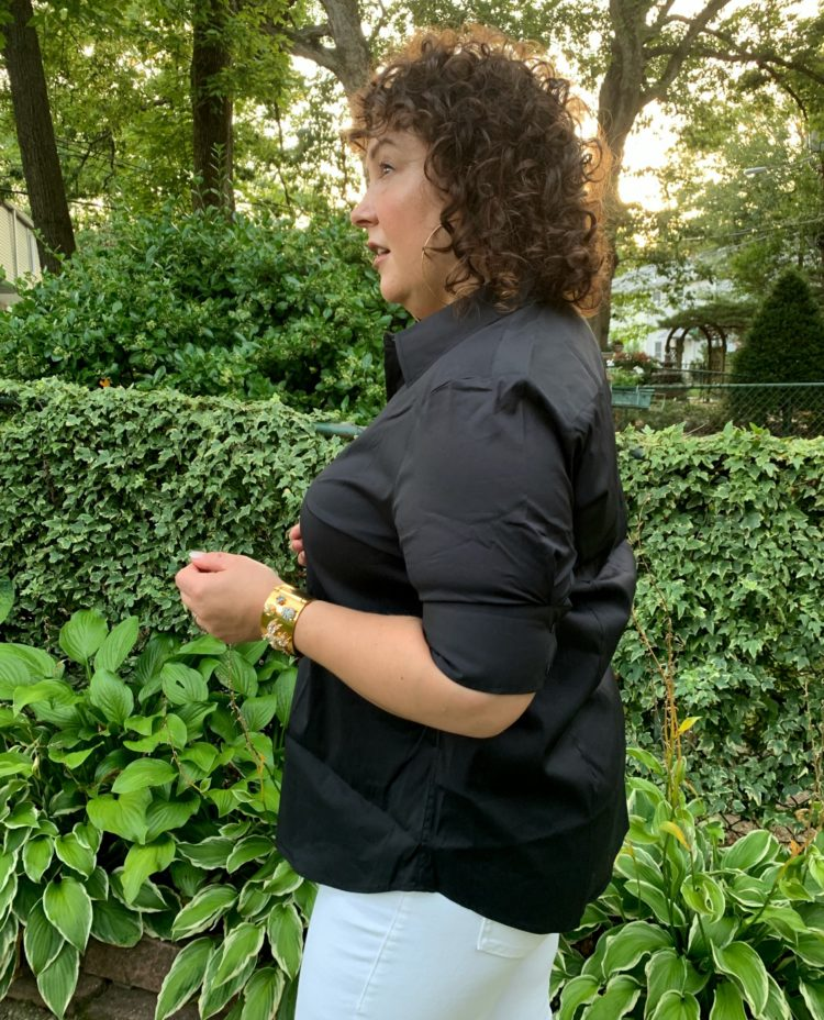 the short sleeve shirt review