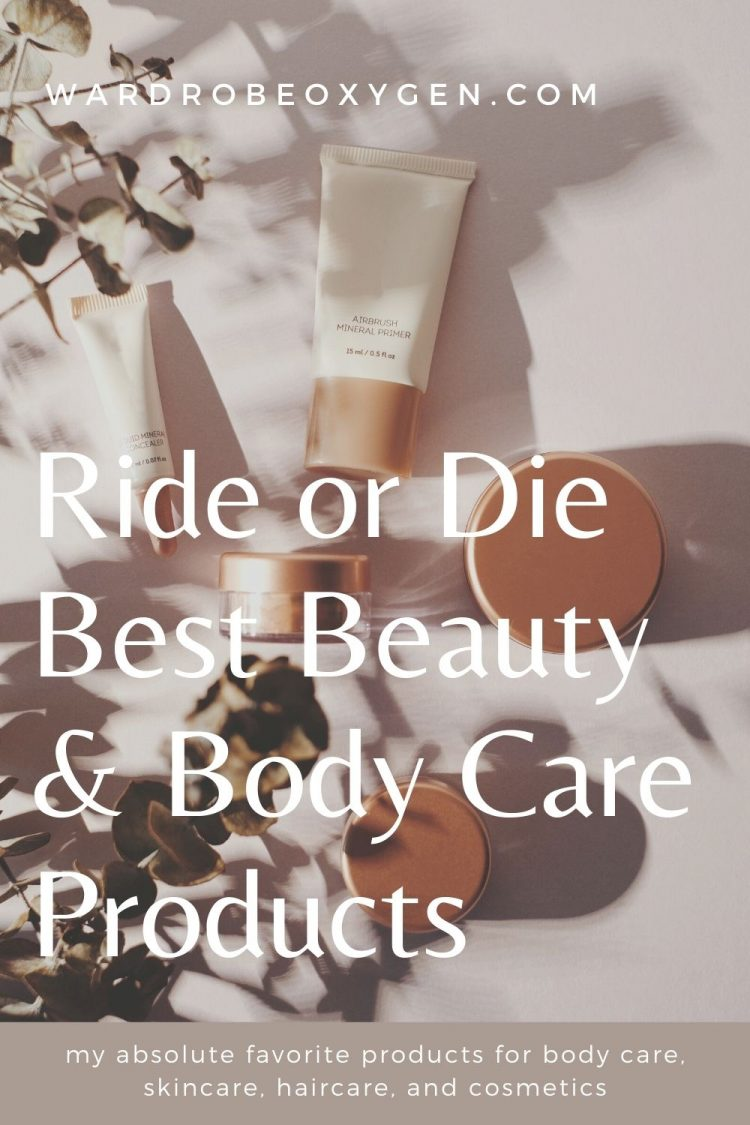 best body care and beauty products wardrobe oxygen