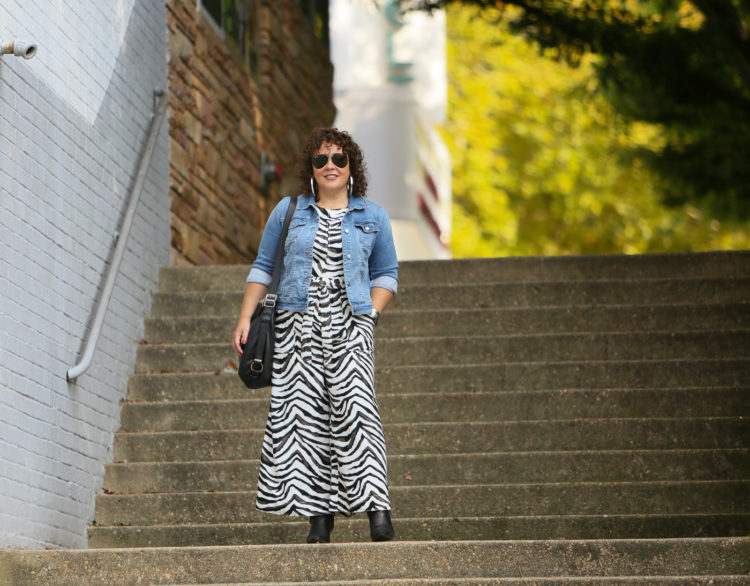how to transition summer clothes to fall 3