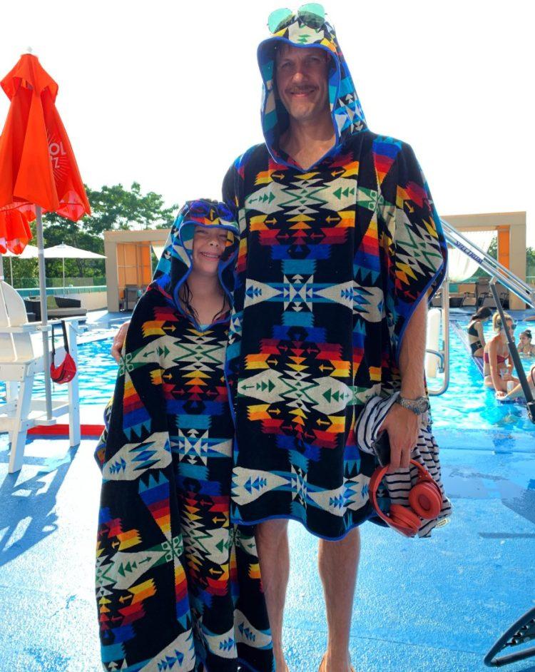 hotel indigo newton pool
