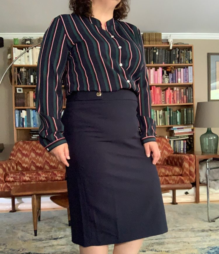 trunk club review tommy skirt 2