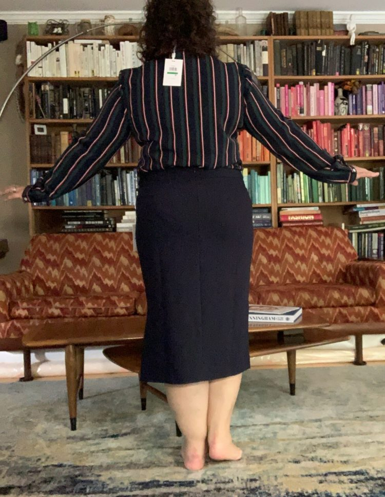 trunk club review tommy skirt 3