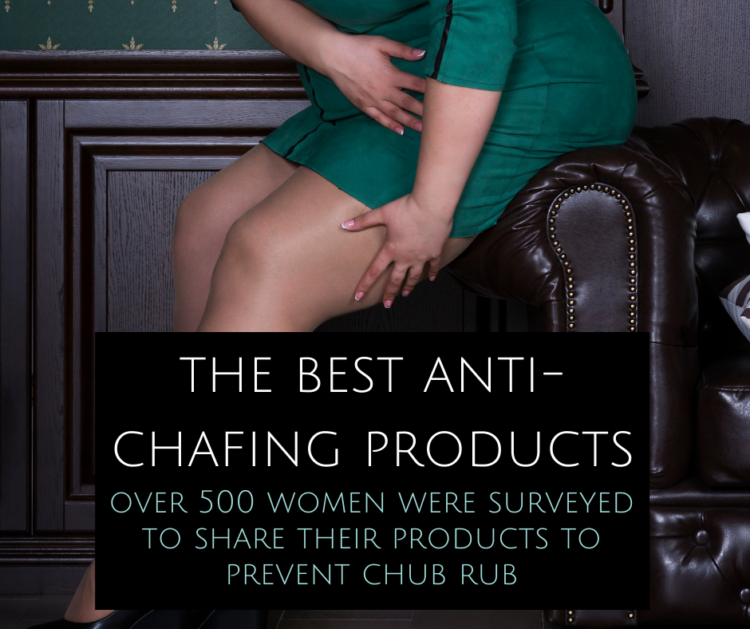 what is the best way to prevent chub rub