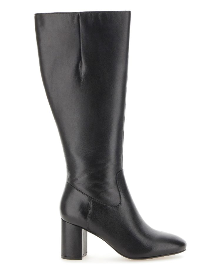 Simply Be High Leg Boots