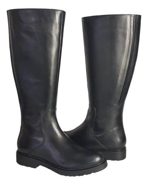 Ketton Extra Wide Calf Boot