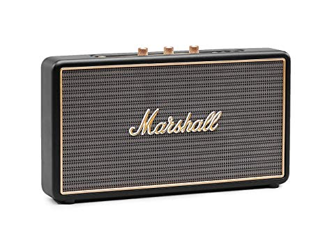 Marshall Portable Bluetooth Speaker
