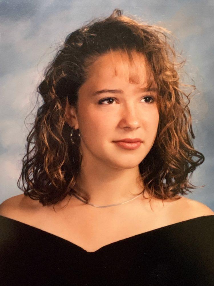 alison gary senior portrait