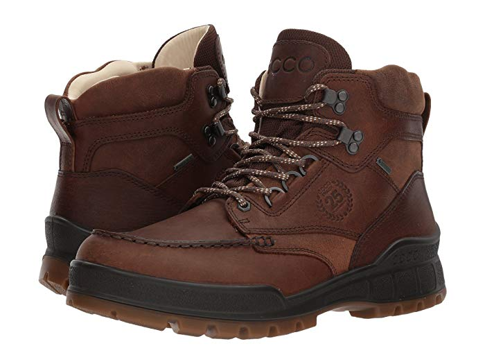 ECCO Track 25 Premium High Hiking Boot