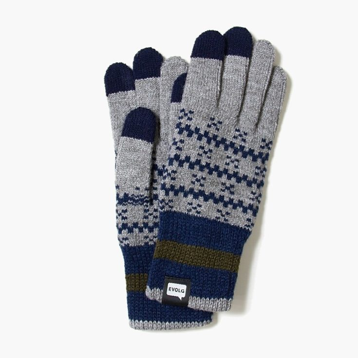 EVOLG® EU touchscreen gloves