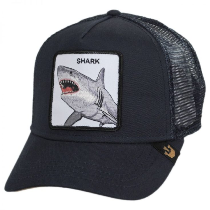Goorin Bros. 'Animal Farm' Snap Back Trucker Hat