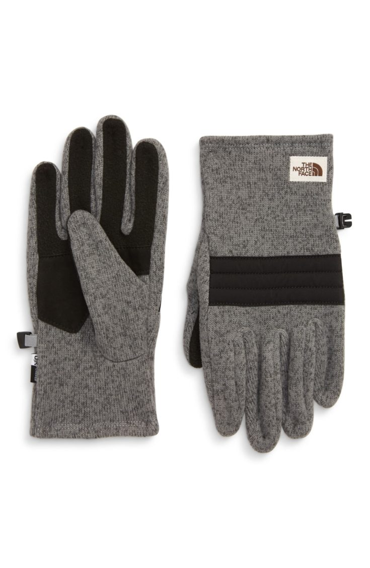 The North Face 'Guardian E-Tip™' Tech Gloves