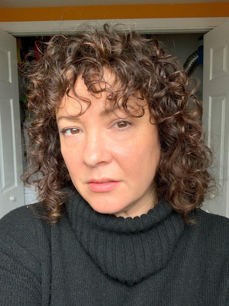wardrobe oxygen curly hair