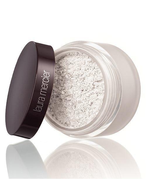Jar of Laura Mercier Secret Eye Brightening Powder