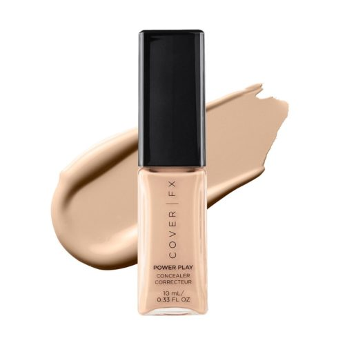 tube of Cover FX concealer