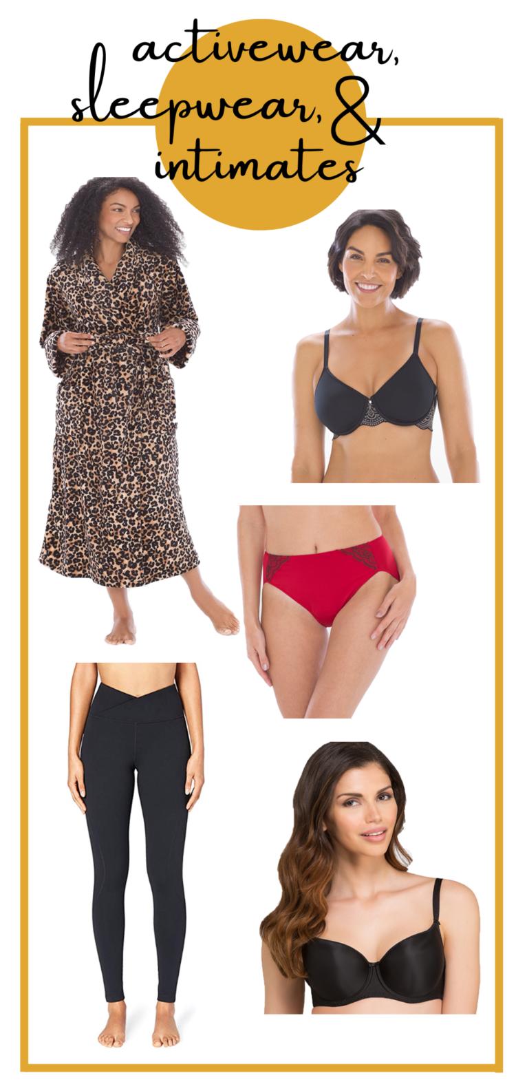 activewear sleepwear and intimages