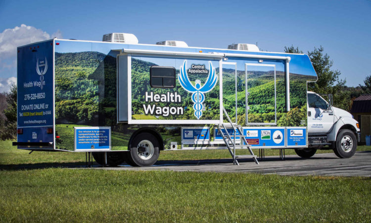health wagon