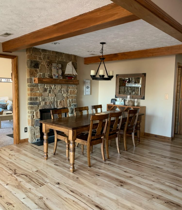 lake anna airbnb for families