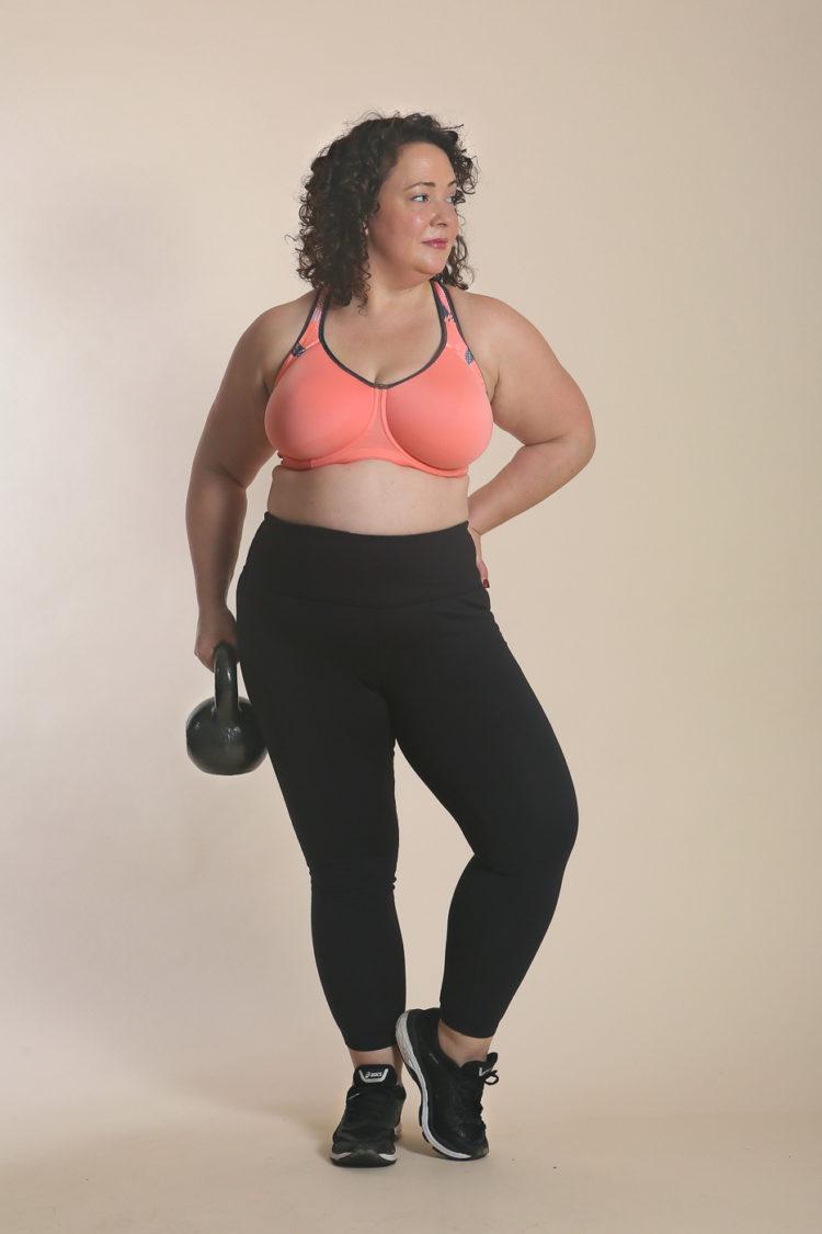 large bust sports bra 3